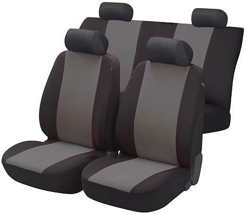WALSER Automobilių sėdynių užvalkalai »Flash ...