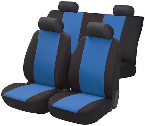 WALSER Automobilių sėdynių užvalkalai »Flash«...