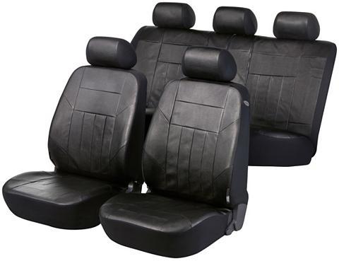WALSER Automobilių sėdynių užvalkalai »minkšt...