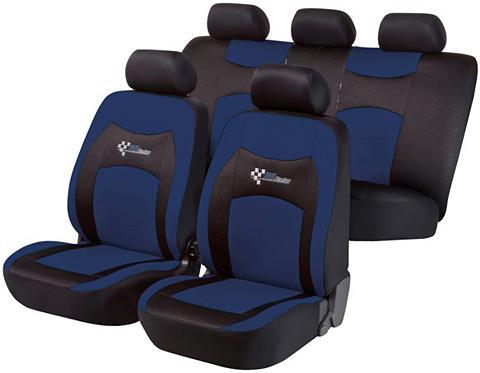 WALSER Automobilių sėdynių užvalkalai »RS Rac...