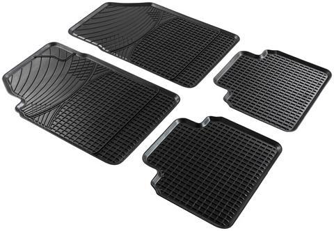 WALSER Guminiai automobiliniai kilimėliai »Pe...