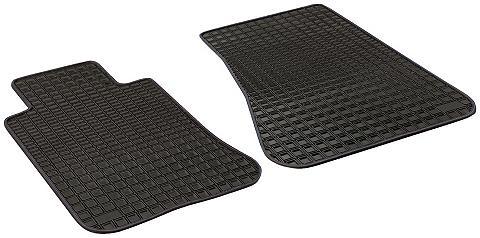 WALSER Guminiai automobiliniai kilimėliai »Bl...