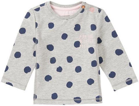 Marškinėliai ilgomis rankovėmis »Genev...