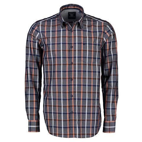 Marškiniai ilgomis rankovėmis su langu...