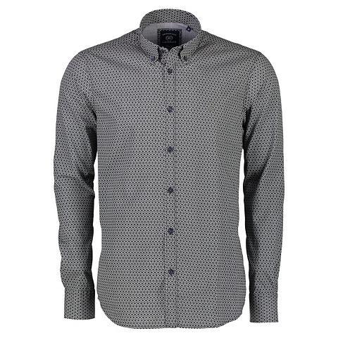 Marškiniai su Kachelprint