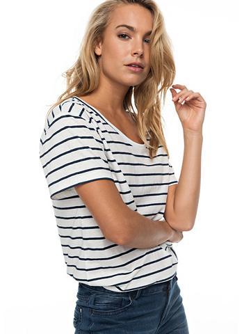 Marškinėliai »Just Simple Stripe«