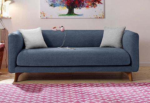 HOME AFFAIRE Trivietė sofa »Maja«