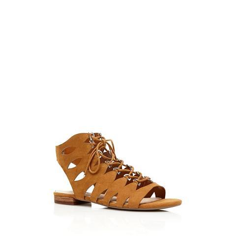 Plokščias sandalai ROSELA