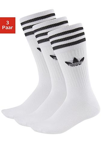 adidas Originals Socken »Crew« (3-Paar) su klaiskinio s...