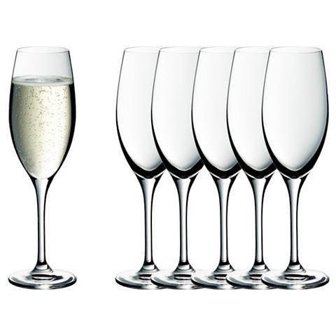 WMF Taurės šampanui »easy Plus«