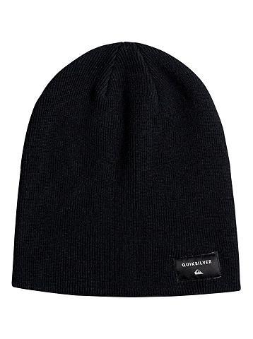 QUIKSILVER Kepurė »Cushy Slouch«