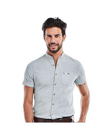 Marškiniai gemustert