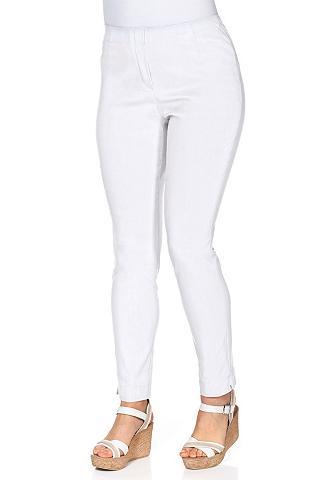 SHEEGO BASIC Kelnės su skeltukas ant apsiuvas