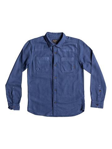 Marškiniai ilgomis rankovėmis »Bomie«