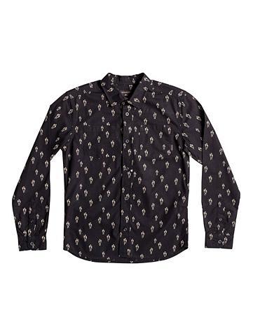 Marškiniai ilgomis rankovėmis »Okpo«