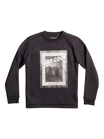 Sportinio stiliaus megztinis »Stay Coo...