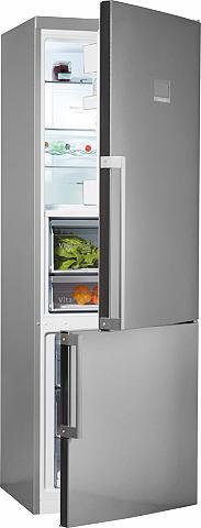 Šaldytuvas su šaldikliu KGF49PI40 A+++...