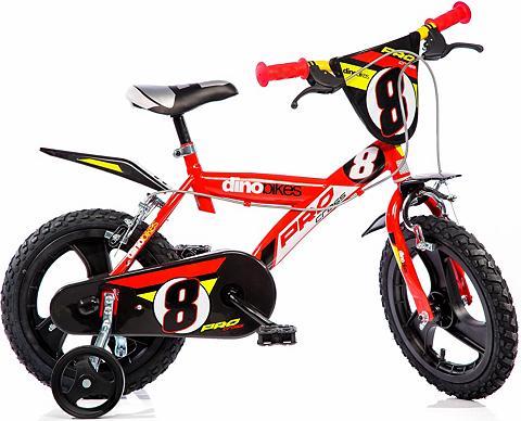 DINO Vaikiškas dviratis Jungen 14 Zoll 1 Ga...