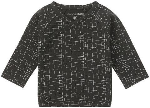 Marškinėliai ilgomis rankovėmis »Grays...