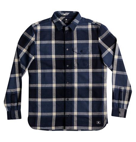 DC Bateliai marškiniai ilgomis rankovė...