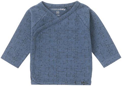 Marškinėliai ilgomis rankovėmis »Greel...