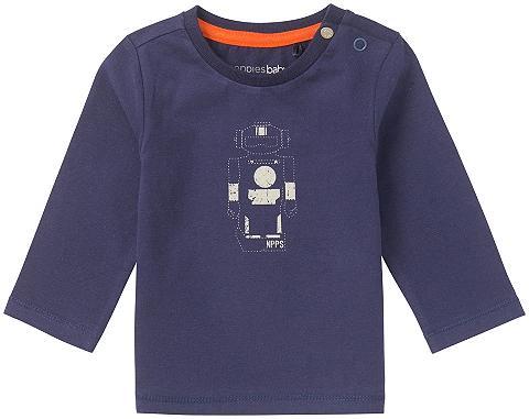 Marškinėliai ilgomis rankovėmis »Graha...
