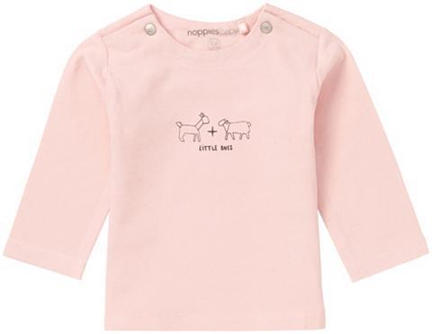 NOPPIES Marškinėliai ilgomis rankovėmis »Gould...