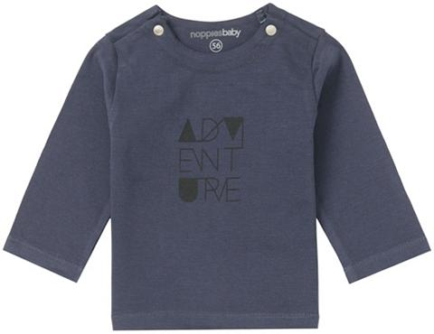 Marškinėliai ilgomis rankovėmis »Gould...