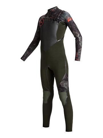 Neoprenu dengtas plaukiojimo kostiumas...