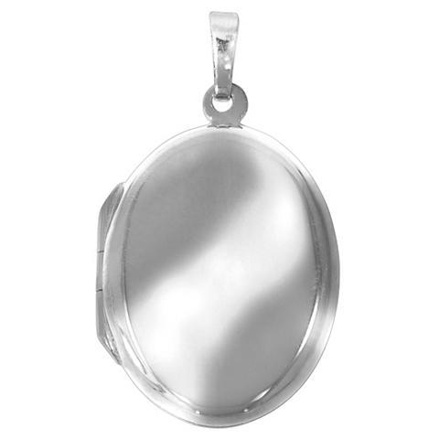 VIVANCE Medaillon »925/- Sterling Silber rhodi...