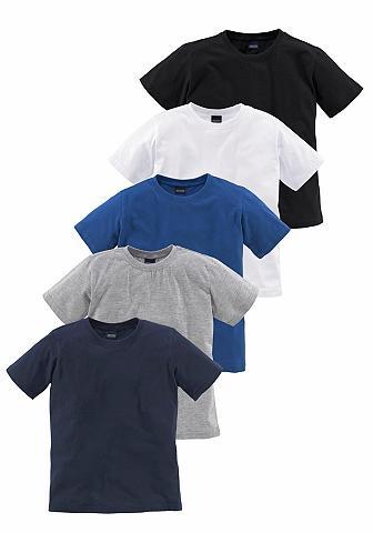 ARIZONA Marškinėliai (Rinkinys 5 tlg.)