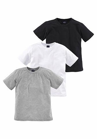 ARIZONA Marškinėliai (Rinkinys 3 tlg.)