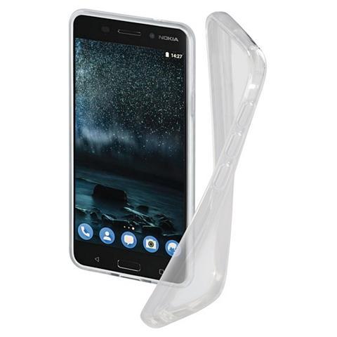Dėklas Crystal Clear dėl Nokia 6 peršv...