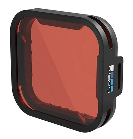 GOPRO Go Pro Roter filtras