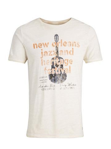 Jack & Jones Print- Marškinėliai