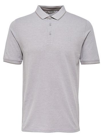 ONLY & SONS vienspalvis Polo marškinėl...