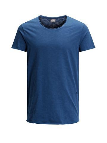 Jack & Jones Freizeit-T-Shirt in regul...