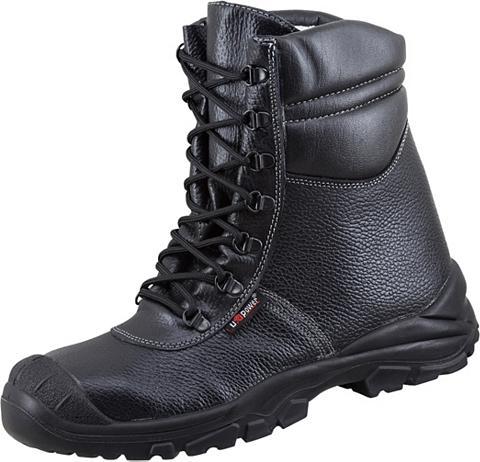 Auliniai batai gumine nosimi »Krotal«