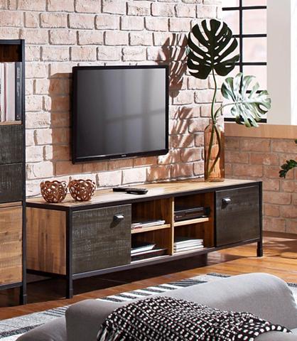 HOME AFFAIRE TV spintelė »Soho« plotis 200 cm