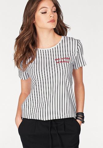 Marškinėliai »KISHA«
