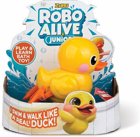 ZURU Vonios žaislai »Robo Alive Duck«