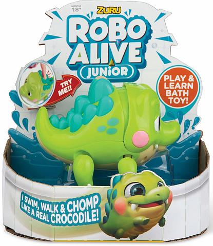 ZURU Vonios žaislai »Robo Alive Crocod...