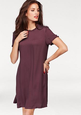 VIVANCE Satininė suknelė