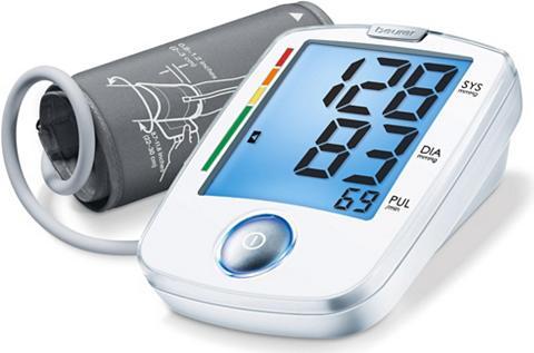 BEURER Oberarm-Blutdruckmessgerät BM 44