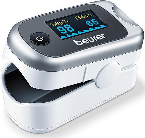 BEURER Pulsoximeter PO 40