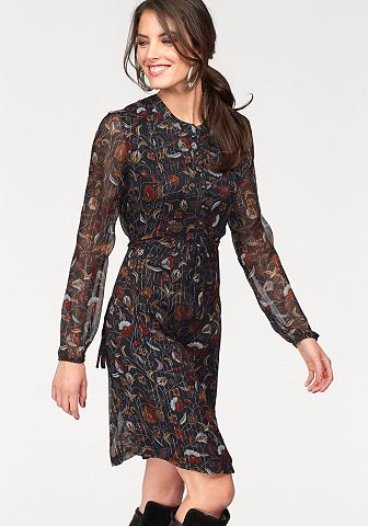 TAMARIS Šifoninė suknelė