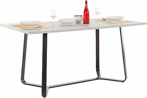 Valgomojo stalas plotis 140 + 160 cm