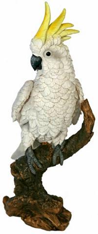 HOME AFFAIRE Dekoratyvinė figurėlė »Papagei II«