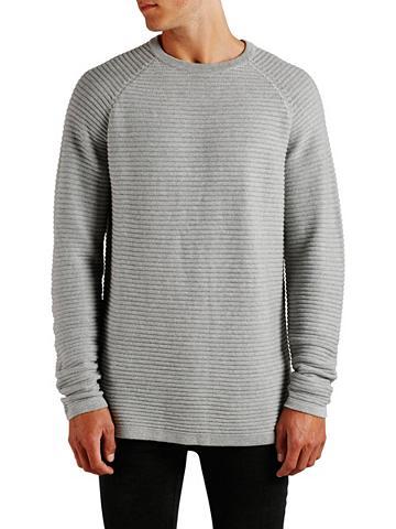 Jack & Jones Texturierter megztinis