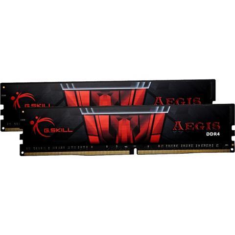 G.Skill Arbeitsspeicher »DIMM 16 GB DDR4-3000 ...